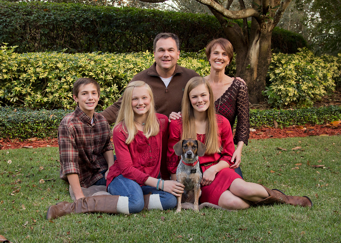Kara Robinson Photography | How to Dress for Family Photos